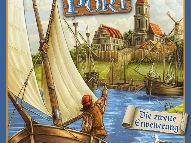 Village Port Bild 1