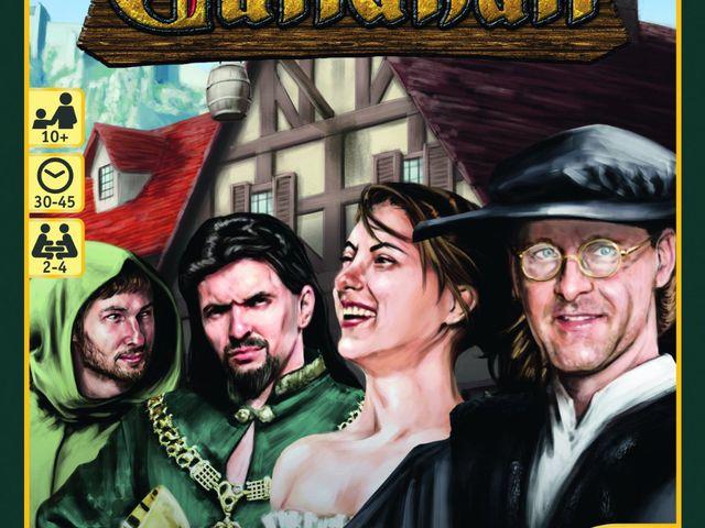 Guildhall: Neue Ränkespiele Bild 1