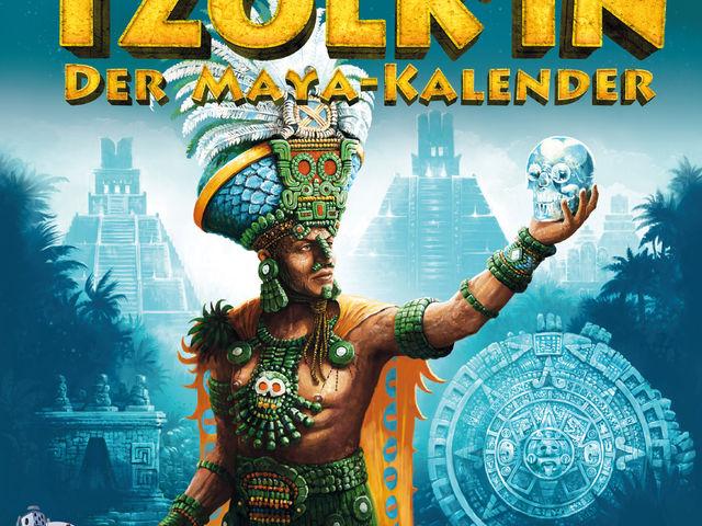 Tzolk'in: Der Maya-Kalender Bild 1