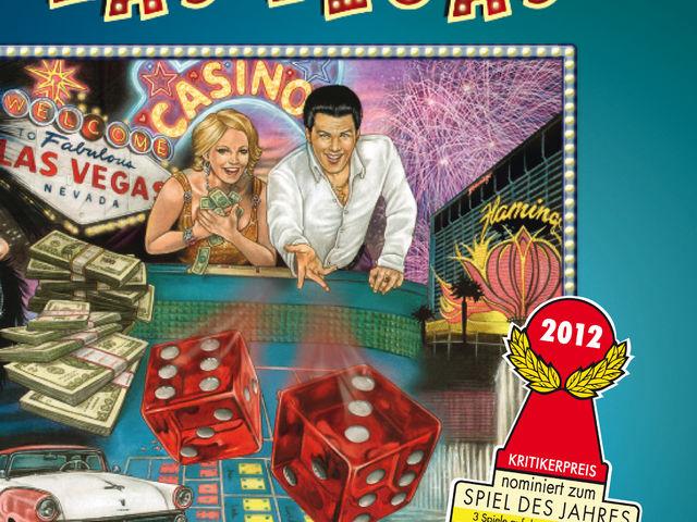 Las Vegas Bild 1