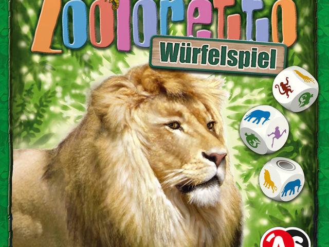 Zooloretto: Würfelspiel Bild 1