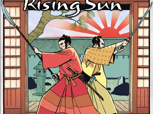 Samurai Sword: Rising Sun Bild 1