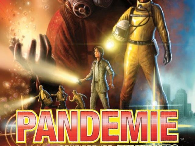 Pandemie: Auf Messers Schneide Bild 1