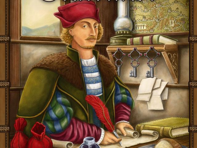 Hansa Teutonica Bild 1
