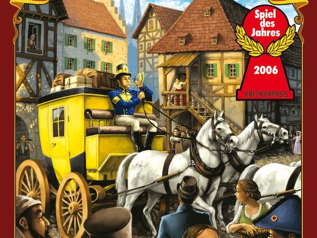 Thurn und Taxis Bild 1