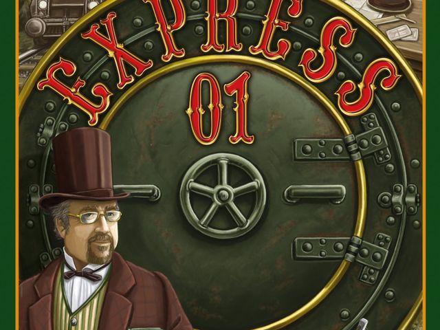 Express 01 Bild 1