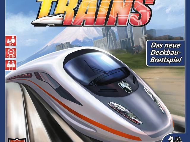 Trains Bild 1