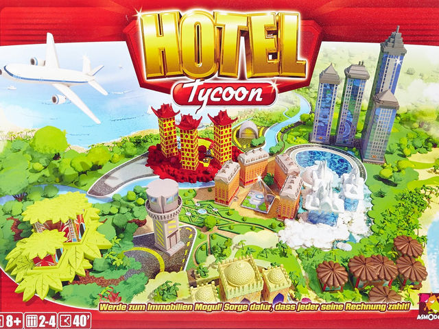 Hotel Tycoon Bild 1