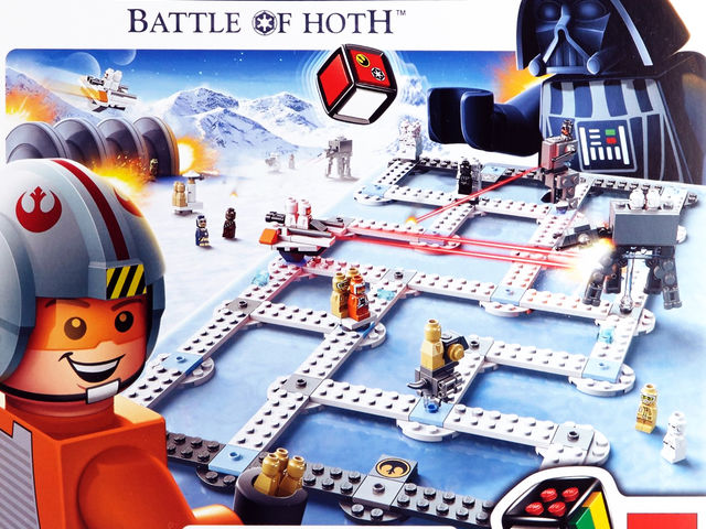 Star Wars: Battle of Hoth Bild 1