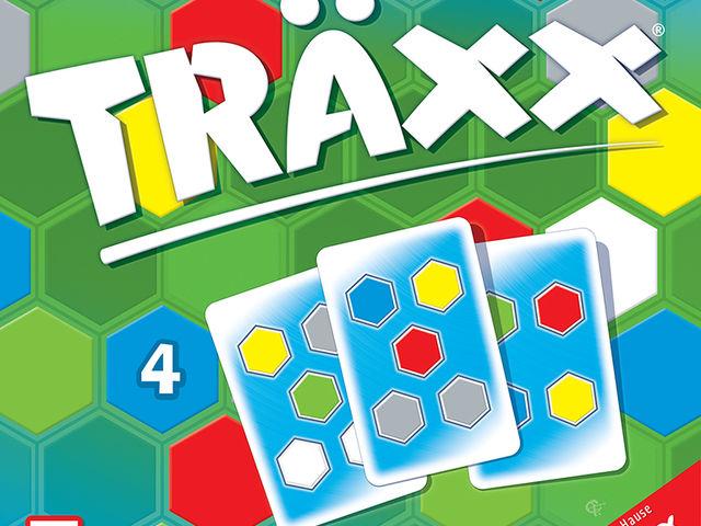 Träxx: Der beste Weg gewinnt Bild 1