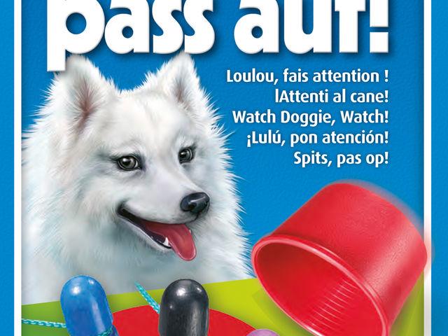 Spitz Pass Auf Anleitung