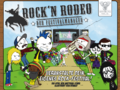 Rock'n Rodeo: Der Festivalmanager Bild 1