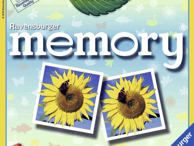 Natur Memory Bild 1