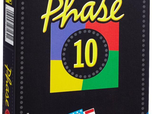 Phase 10 Bild 1