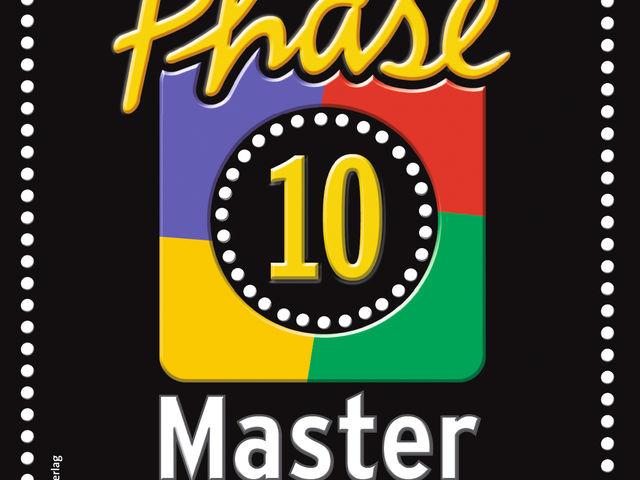 Phase 10 Master Spielanleitung