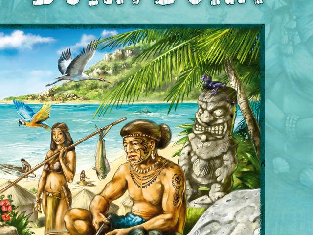 Bora Bora Bild 1