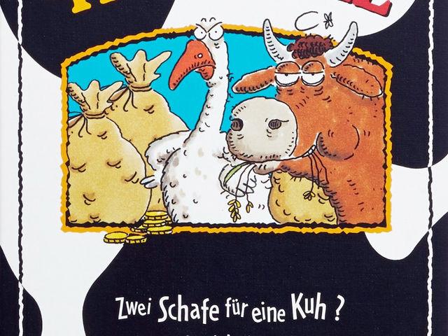 Kuhhandel Bild 1