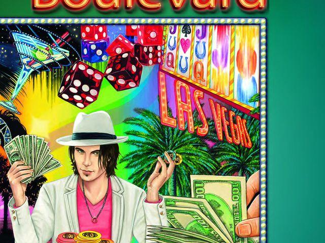 Las Vegas Boulevard Bild 1