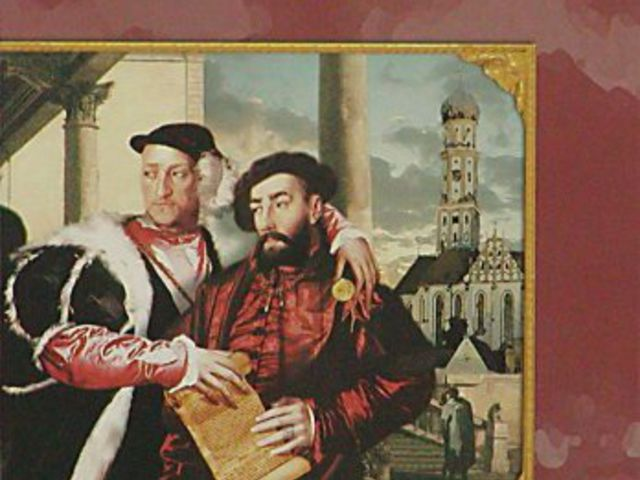 Augsburg 1520 Bild 1