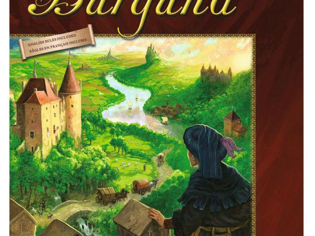Die Burgen von Burgund Bild 1