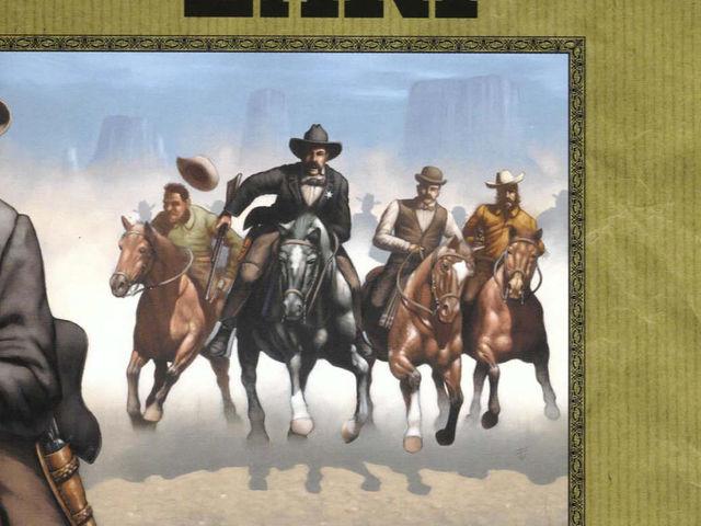 Wyatt Earp Bild 1