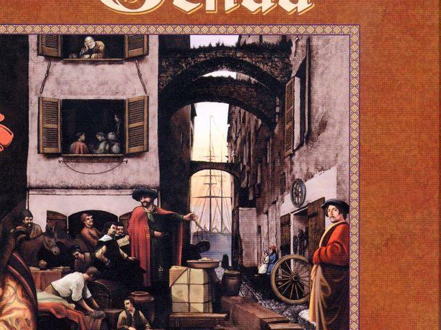 Die Händler von Genua Bild 1