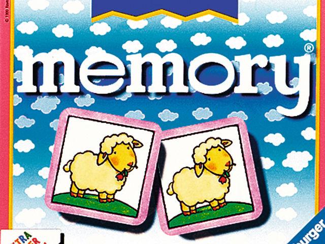 Mein erstes Memory Bild 1