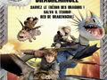 Dragons: Wettflug zur Dracheninsel Bild 1