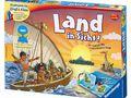 Land in Sicht! Bild 1