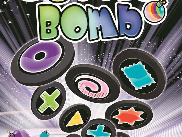 Bubble Bomb Bild 1