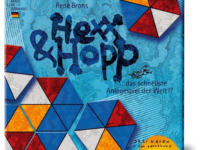 Hexx & Hopp Bild 1