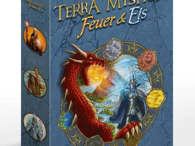 Terra Mystica: Feuer & Eis Bild 1