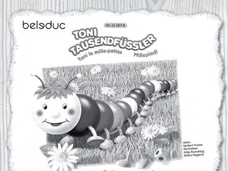 Toni Tausendfüssler