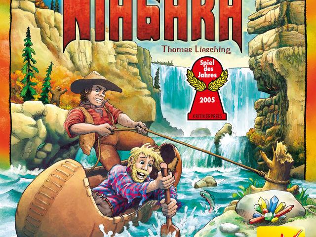 Niagara Bild 1