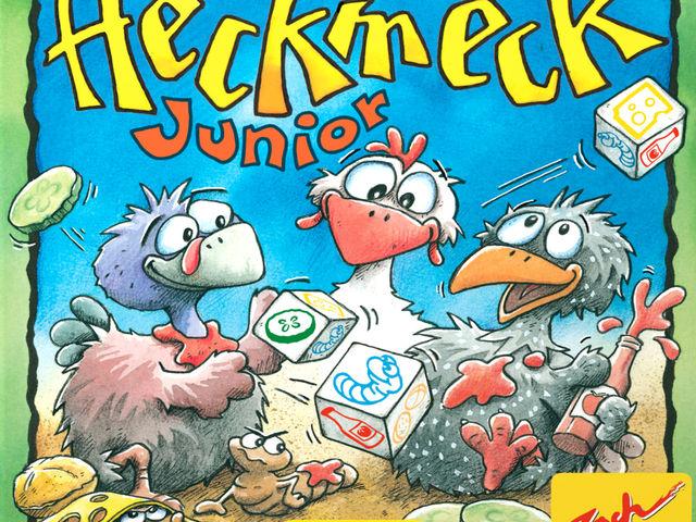 Heckmeck Junior Bild 1