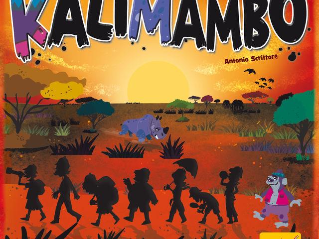 Kalimambo Bild 1