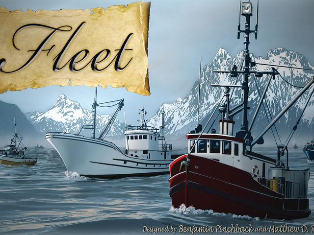 Fleet Bild 1
