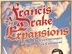 Vorschaubild zu Spiel Francis Drake: Die Erweiterung