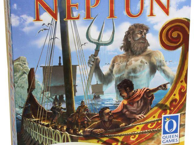 Neptun Bild 1