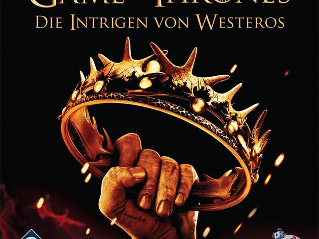 Die Intrigen von Westeros Bild 1