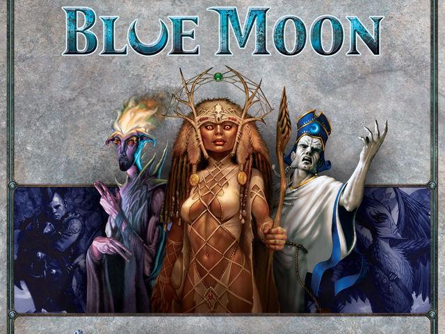 Die Legenden von Blue Moon Bild 1