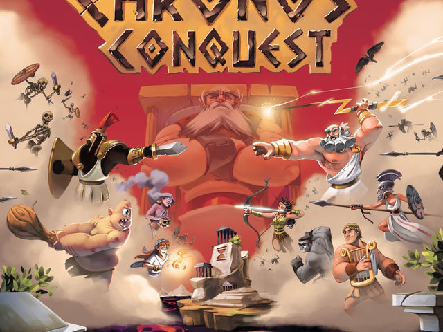 Chronos Conquest Bild 1