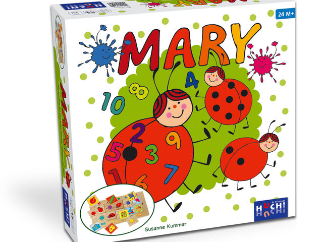 Mary Bild 1