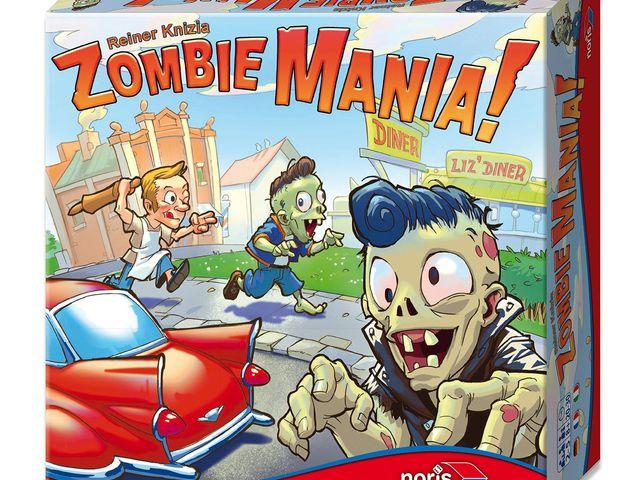 Zombie Mania! Bild 1