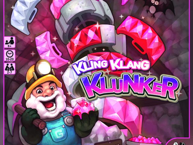 Kling Klang Klunker Bild 1