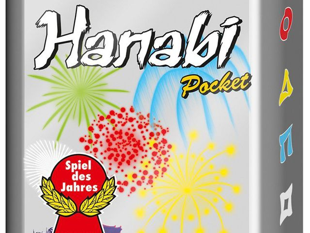 Hanabi Pocketbox Bild 1