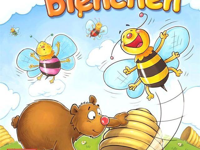 Honigbienchen Bild 1