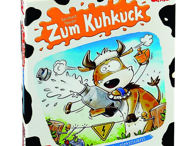 Zum Kuhkuck Bild 1
