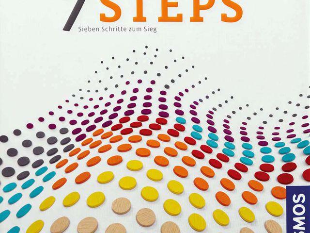 7 Steps Bild 1