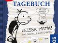 Gregs Tagebuch: Heissa, Mama! Bild 1